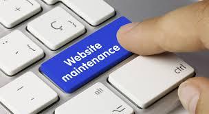 maintenance site web maroc