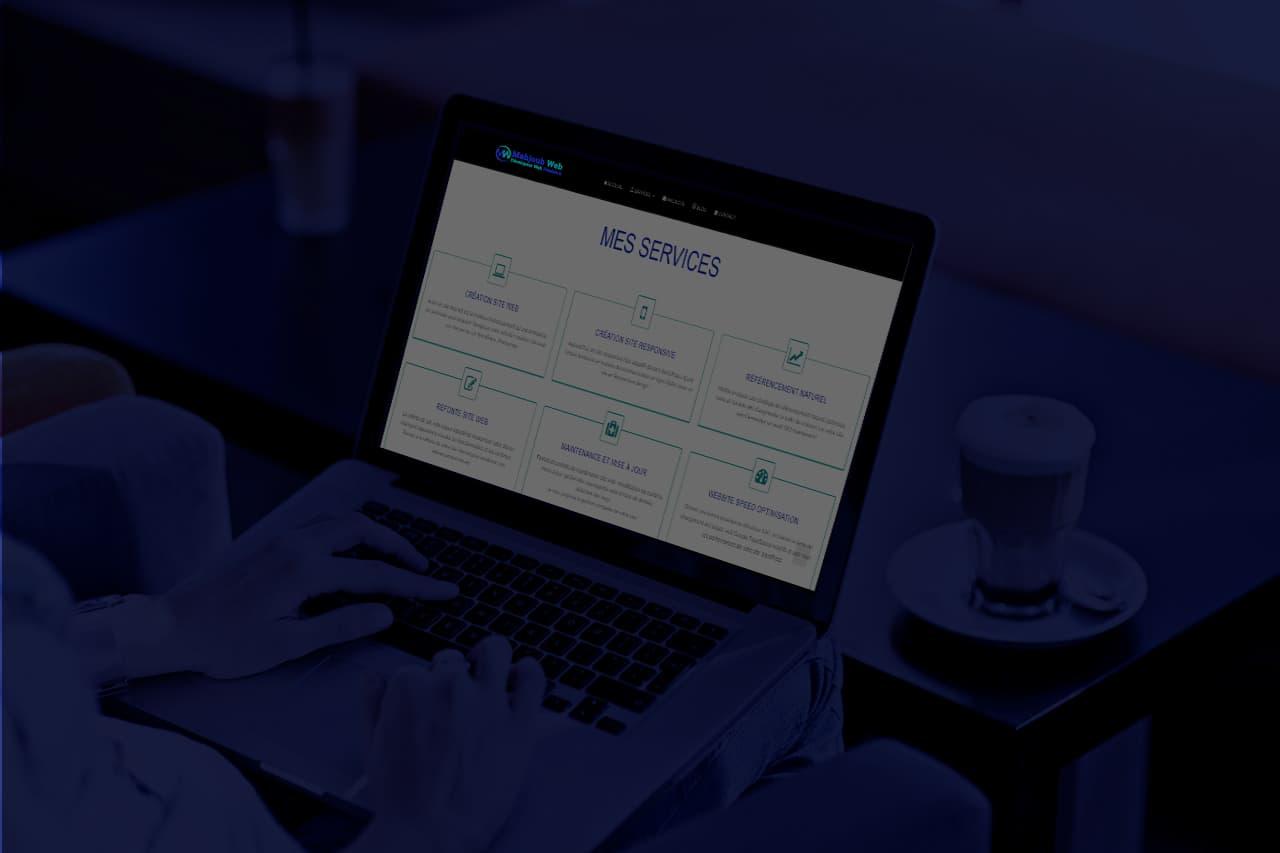 développeur web freelance casablanca